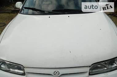Mazda 626 1992 в Кременце