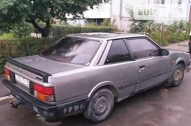 Mazda 626 1985 в Нетешине