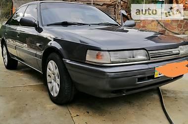 Mazda 626 1991 в Чорткове