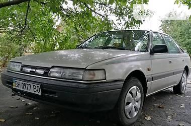 Mazda 626 1990 в Великой Михайловке