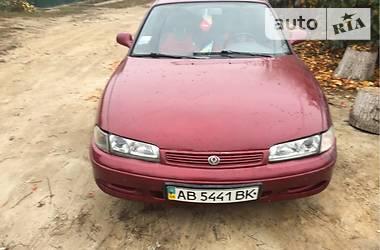 Mazda 626 1991 в Гайсине