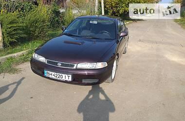 Mazda 626 1992 в Черноморске
