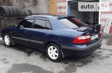 Mazda 626 2003 в Днепре