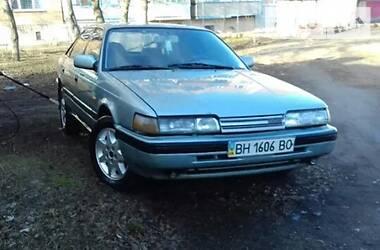 Mazda 626 1990 в Бобринце
