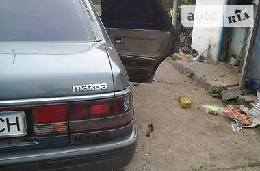 Mazda 626 1988 в Новопскове