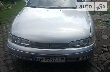 Mazda 626 1994 в Первомайске