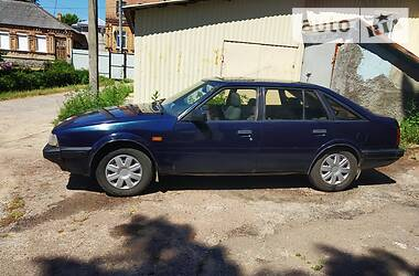 Mazda 626 1987 в Бердичеве