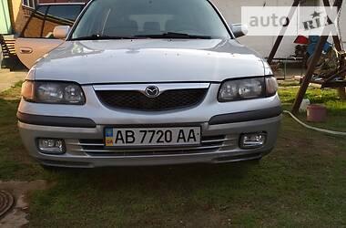 Mazda 626 2000 в Теплике