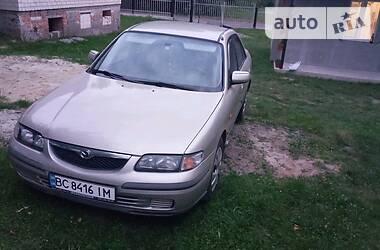 Mazda 626 1999 в Сокале