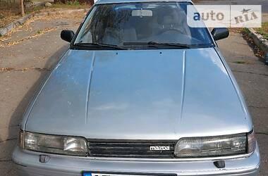 Mazda 626 1989 в Павлограде
