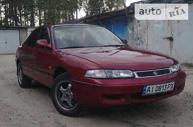 Mazda 626 1996 в Чернигове