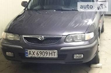 Mazda 626 1997 в Харькове