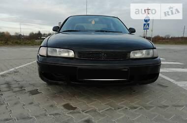 Mazda 626 1992 в Коломые