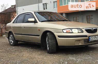 Mazda 626 1998 в Снятине
