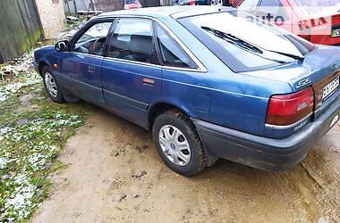 Mazda 626 1989 в Чернигове