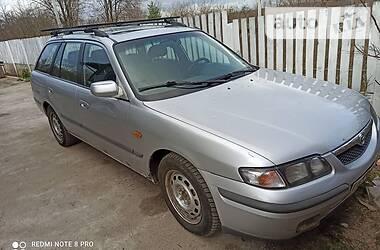 Mazda 626 1998 в Костополе