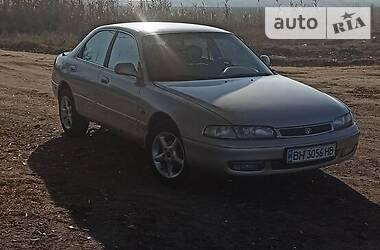 Mazda 626 1993 в Белгороде-Днестровском
