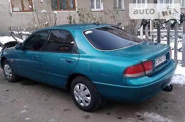 Mazda 626 1993 в Дрогобыче