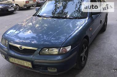 Mazda 626 1998 в Киеве