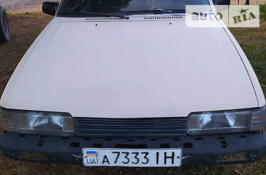 Mazda 626 1986 в Долине