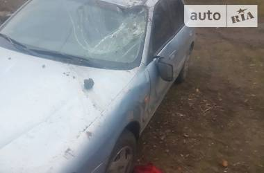 Mazda 626 2000 в Умани