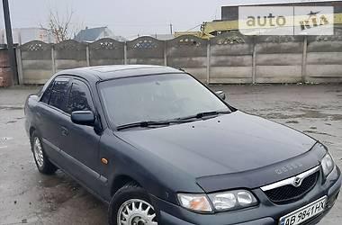 Mazda 626 1998 в Погребище