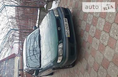 Mazda 626 1998 в Надворной