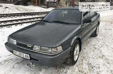 Mazda 626 1989 в Яремче