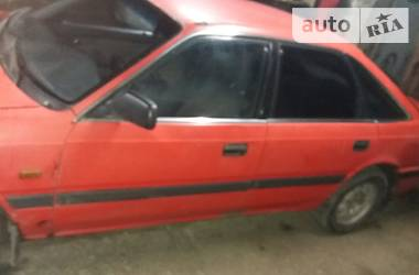 Mazda 626 1988 в Ровно