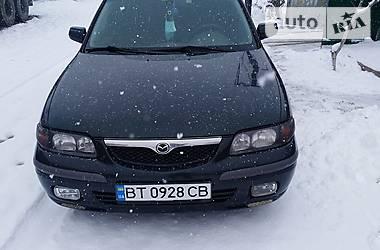 Универсал Mazda 626 1998 в Херсоне