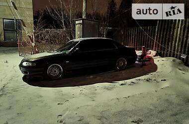 Mazda 626 1994 в Кропивницком