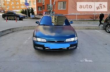 Хэтчбек Mazda 626 1993 в Одессе