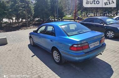 Седан Mazda 626 2000 в Мариуполе
