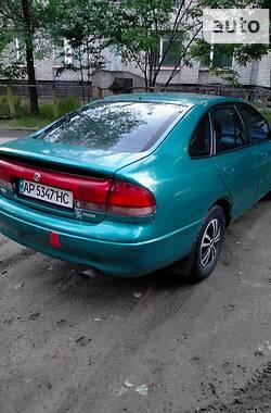 Хэтчбек Mazda 626 1995 в Запорожье