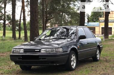 Седан Mazda 626 1988 в Сумах