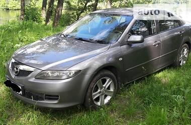 Mazda 6 2007 в Полтаве