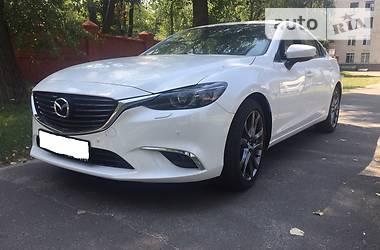 Mazda 6 2018 в Києві