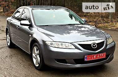 Mazda 6 2.0 16V  2004