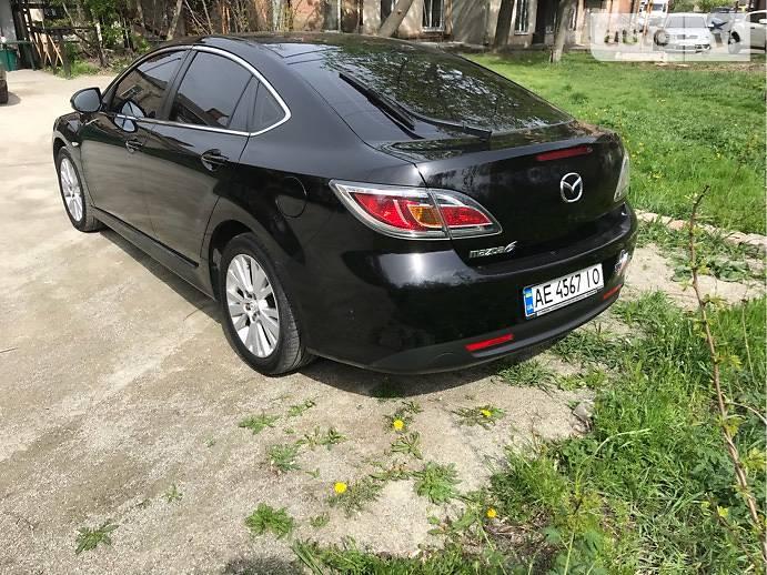 Mazda 6 2012 в Днепре