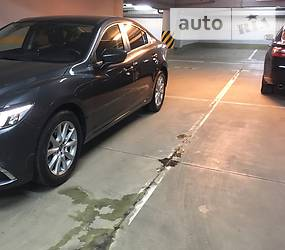 Mazda 6 2017 в Києві