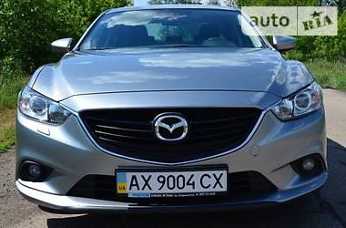 Mazda 6 2013 в Харкові