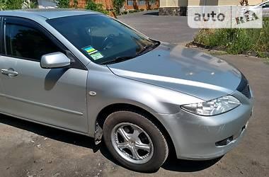Mazda 6 2003 в Одесі