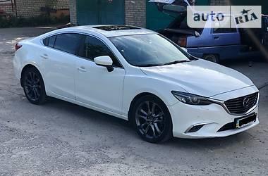 Mazda 6 2015 в Луганске