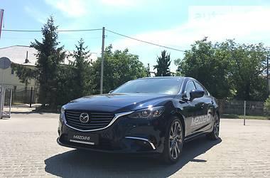 Mazda 6 2017 в Ивано-Франковске