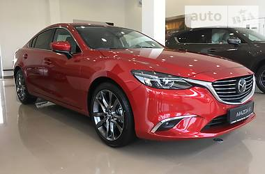 Mazda 6 2018 в Житомире