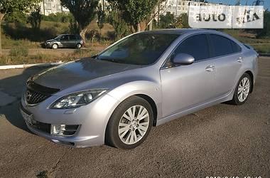 Mazda 6 2008 в Херсоне
