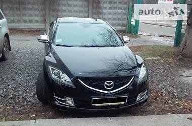 Mazda 6 2010 в Луганске