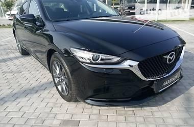 Mazda 6 2018 в Виннице