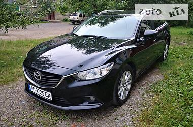 Mazda 6 2014 в Ужгороде
