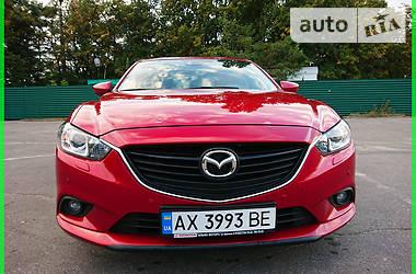 Mazda 6 2012 в Харькове